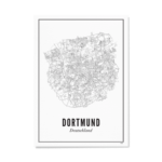 DORTMUND PRINT A4 WIJCK