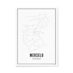 MERSELO PRINT A4 WIJCK