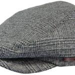 OSLO CAP GREY M