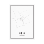 OIRLO PRINT A4 WIJCK