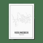 VIERLINGSBEEK PRINT A4 WIJCK