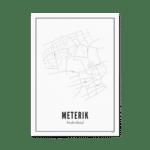 METERIK PRINT A4 WIJCK