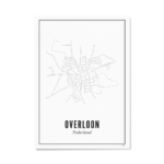 OVERLOON PRINT A4 WIJCK