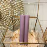 CANDLE SMALL - LAVENDEL