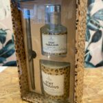 GIFT BOX - CANDLE & READ DIFFUSER - STAY FABULOUS