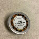 LIP BALM - STAY FABULOUS