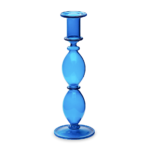 HARBOUR GLASS CANDLE HOLDER